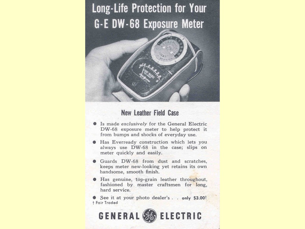 Long-Life Protection for Your …  -  GED-2686 - 6-55 (40M)