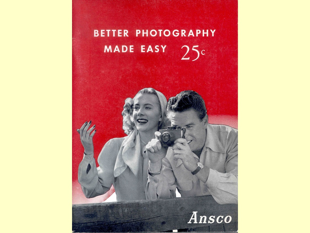 Better Photography Made Easy  -  B14 54
