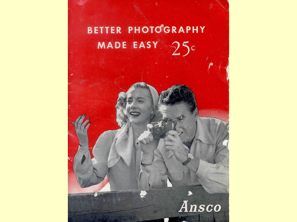 Better Photography Made Easy  -  B14 84
