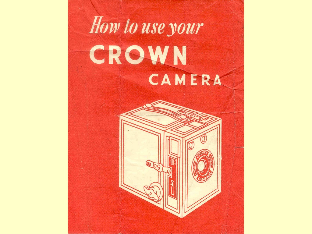 How to use your Crown Camera  -  unbekannt