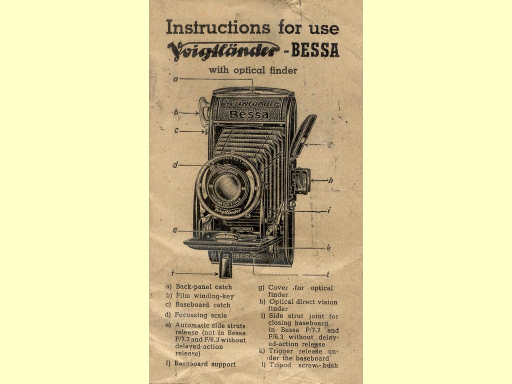 Instructions for use …  -  18109-13A/348